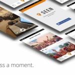 Seen – A collaborative photography app