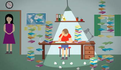FutureStudents – Animated concept video