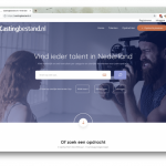 Castingbestand – Online casting platform voor talent